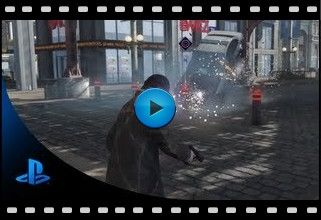 Watch Dogs Video-4