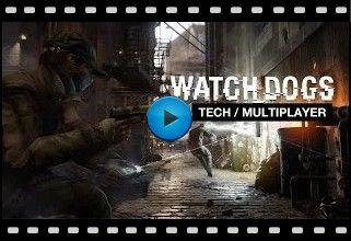 Watch Dogs Video-42