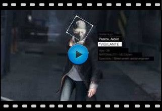 Watch Dogs Video-5