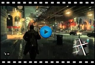 Watch Dogs Video