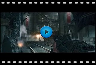 Wolfenstein The New Order Video-11