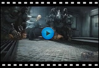 Wolfenstein The New Order Video-13