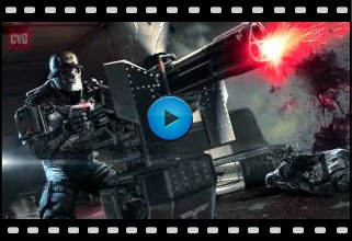 Wolfenstein The New Order Video-2