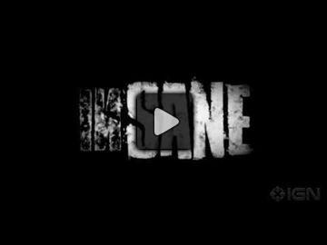inSANE video 1