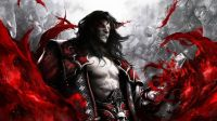 Castlevania lords of shadow 2 19