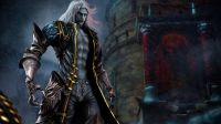 Castlevania lords of shadow 2 32
