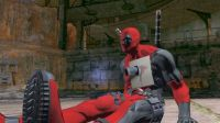 Deadpool The Game-8