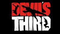 Devils third