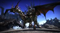 Fantasy 14 Heavensward - Benchmark