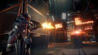 Killzone: Shadow Fall Две новые локации - Terminal и Stormgracht
