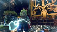 LEGO marvel super heroes 3