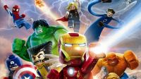 LEGO marvel super heroes 6