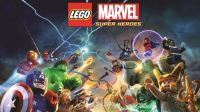 LEGO marvel super heroes 7