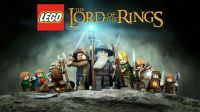 LEGO the lord of the rings 2