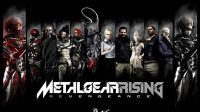 Metal gear rising revengeance 12