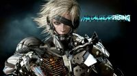 Metal gear rising revengeance 4