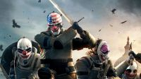 PAYDAY 2 40
