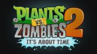 Plants vs Zombies 2-2