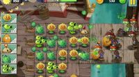 Plants vs Zombies 2-8