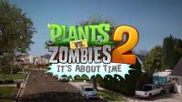 Plants vs Zombies 2-9