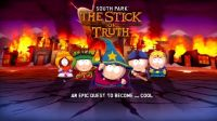 South Park The Stick of Truth