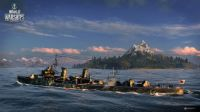 World of Battleships 30