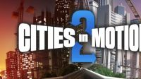 Cities in Motion 2 Геймплейный трейлер
