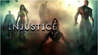 Injustice gods among us Персонажи