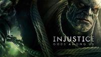 Injustice: Gods Among Us Кинематографический видеоролик
