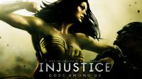 Injustice: Gods Among Us Сюжетный ролик