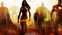 Injustice: Gods Among Us Названа дата выхода