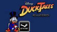 DuckTales Remastere