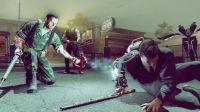 The Bureau: XCOM Declassified Новое геймплейное видео