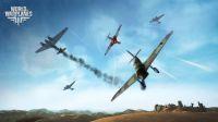 Разработчики многопользовательского проекта World of Warplanes сообщили о том, что дата выхода игры  вновь перенесена на   12-13 октября этого года, хотя изначально релиз планировался  на конец сентября. Причиной стало желание создателей немного усовершенствовать проект для более качественной игры.