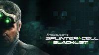 Splinter Cell Blacklist Выход игры перенесен