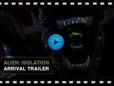 Alien Isolation Video-25