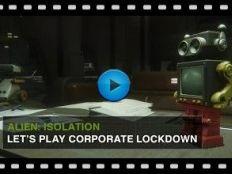 Alien Isolation Video-26