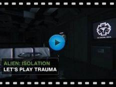 Alien Isolation Video-27