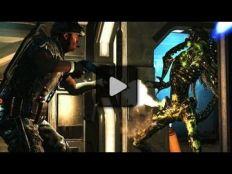 Aliens colonial marines video 5