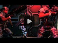Aliens colonial marines video 6