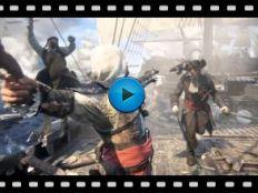 Assassins Creed-4 Black Flag Video-57