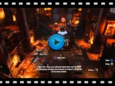 Batman Arkham Origins Video-31