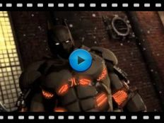 Batman Arkham Origins Video-32