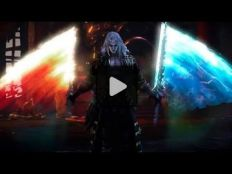 Castlevania lords of shadow 2 video 22