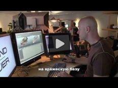 Command conquer video 4
