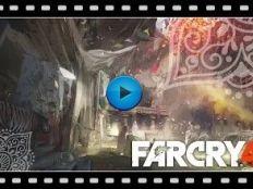 Far Cry 4 Видео-36
