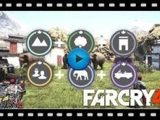 Far Cry 4 Видео-38