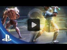 God of war ascension video 12