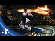 God of war ascension video 13