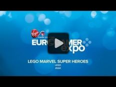 LEGO marvel super heroes video 7